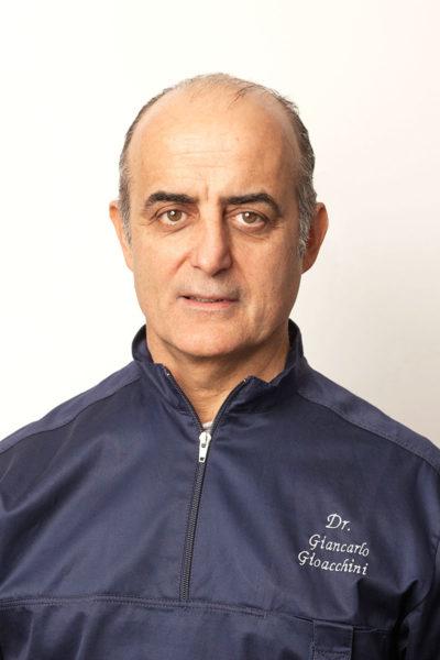 Dott. Giancarlo GIOACCHINI - Ph.Mauro A. ROCCHI